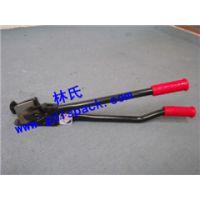 供应钢带剪刀,原装台湾元贝H400钢带剪刀