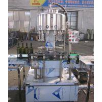 四川小瓶米醋灌装机、全自动小瓶米醋灌装机、人工少的小瓶米醋灌装机、创兴机械