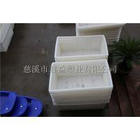 君益塑业批发现货库存塑料方桶1400L