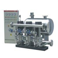 无负压变频供水设备方案、无负压变频供水设备、中建供水