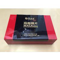 各种茶叶包装盒*保健品包装盒*PVC木盒/