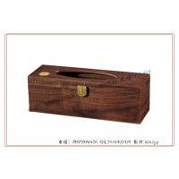 【工厂订做】复古金酒包装盒 松子酒木盒包装 荷兰松子酒木盒订做