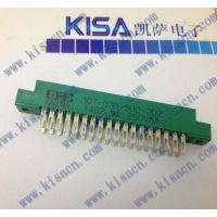 395-024-524-202 EDAC 标准卡缘连接器 24P