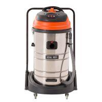 大型工业用吸尘器,80升干湿静音吸尘机,厂价供应净美JM775