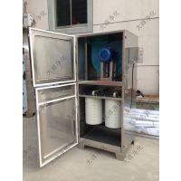 江苏大峰净化 钢板喷塑 LT-800-10000 滤筒除尘器 吸尘器 厂家直销