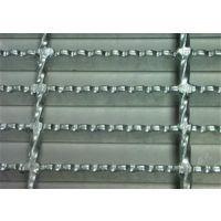 钢格板、专业国标钢格板厂家、机械制造厂用镀锌钢格板