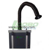厂家直销 路博 LB-QX 激光烟雾净化过滤器 油烟净化器