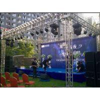 提供南京舞台灯光租赁南京舞台设备租赁南京舞台搭建