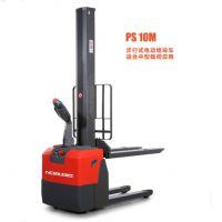 广州诺力 PS 10M全电动堆高车销售热线:400-0611-896