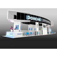 奥美展览为您打造非凡合肥展台设计