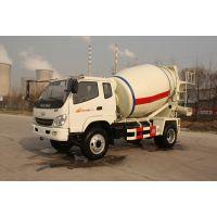 哪里有卖混凝土搅拌运输车的山东济宁三石机械