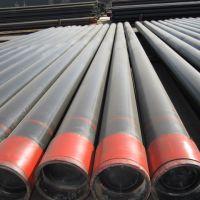 BC偏梯扣螺纹244.5*11.05 n80石油套管生产加工厂家