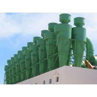 采矿厂用XD-II型多管旋风除尘器