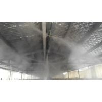 养鸡圈舍自动降温、自动消毒、除臭设备