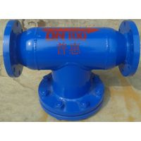 引水系统T型过滤器参数与引水系统T型过滤器特点