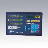 供应万濠光栅数显表 数显表WE6800-2