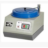 批发优质金相预磨机 抛光机 磨抛机 金相制样设备 研磨机品质保证