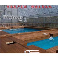 神洲水上乐园免费咨询_南宁婴儿支架泳池_婴儿支架泳池厂家