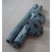 现货供应铝液精炼除气设备或除气耗材—石墨转子