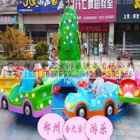 游乐场大型户外游乐设备_儿童互动性水路轨道娱乐项目水陆战车