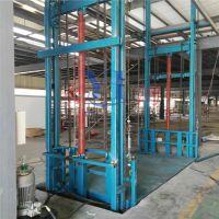 吉林延边用车间专用升降货梯,维修液压升降台,厂家上门安装