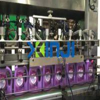 厂家直销 全自动洗发水灌装机 日化洗剂液体充填分装 机器设备