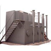 陕西喷漆房污水处理设备优势