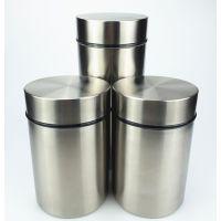 厂家批发厨房密封 奶粉 储物罐 零食收纳盒