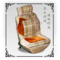 升达尔小轿车四季坐垫 北京豪华汽车四季养生按摩座垫价格