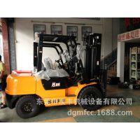 东莞杭州叉车代理店,HD30杭州叉车,东莞3吨柴油叉车销售点