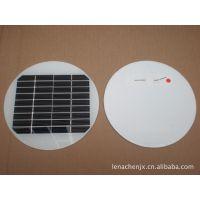 草坪灯专用太阳能板(LRZG160 电压9V功率2W)