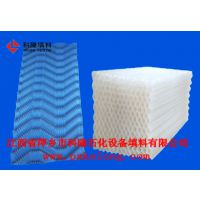萍乡科隆填料厂低价批发供应优质蜂窝斜管斜板填料