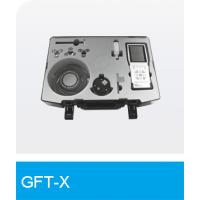 用于测量卡盘动态和静态夹紧力的卡盘夹紧力测量仪GFT-X