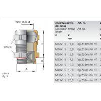机器人和自动化行业 专用德国Pflitsch 电缆接头 特价供应