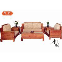东阳红木家具厂家 红木家具 红木家具质量好不好