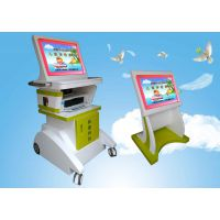 儿童健康综合素质测评系统品牌拓德科技儿童综合发展评价系统