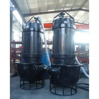 ZNQ型潜水泥砂泵,污水泥浆泵,河道抽沙泵