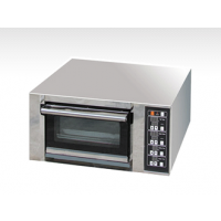 四层四盘电烤箱