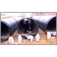 河北通涛管业厂家、DN300-DN3500、克拉管、HDPE缠绕管