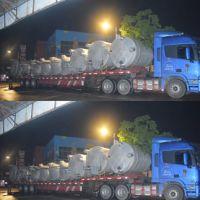 广州方联供应储运容器 10吨立式储罐 不锈钢储罐发货图片