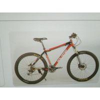 碳纤维自行车架脱模剂