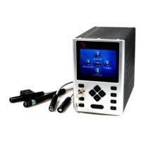供应365nm UV LED点光源光固化机