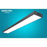 光柏士LED吊线灯 工程吊线灯商业灯具 led照明