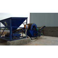 专业XS2600斗轮式洗砂机 砂石水洗砂机生产线 洗砂机品牌