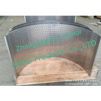 奥诺金属供应不锈钢压力曲筛筛管、复合筛管