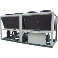 鸿宇90-150kw低温冷冻机适用于化工冷却