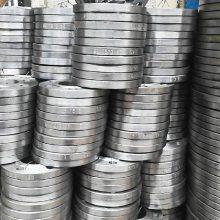 供应优质DN125 PN1.0mpa铝合金盲板法兰 铝合金带颈平焊法兰