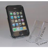 供应深圳厂家大量销售 有机玻璃手机陈列架 展示架