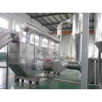 二手常州产不锈钢震动流化床干燥机