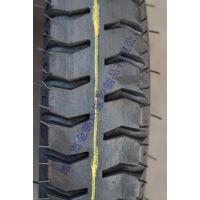 厂家直销600-14平纹轮胎农用三轮车轮胎6.00-14卡车轮胎